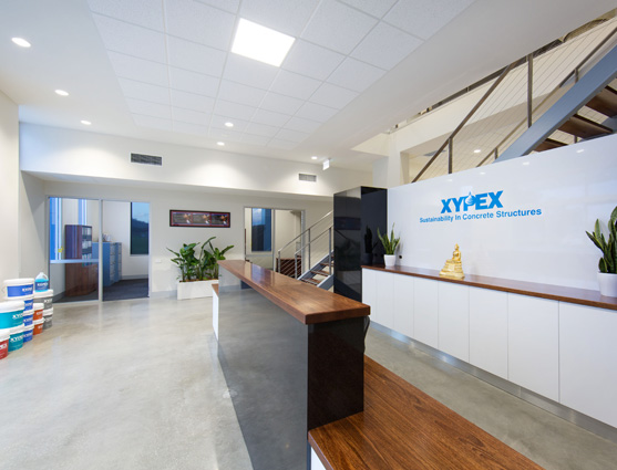 Career Opportunities at Xypex Australia
